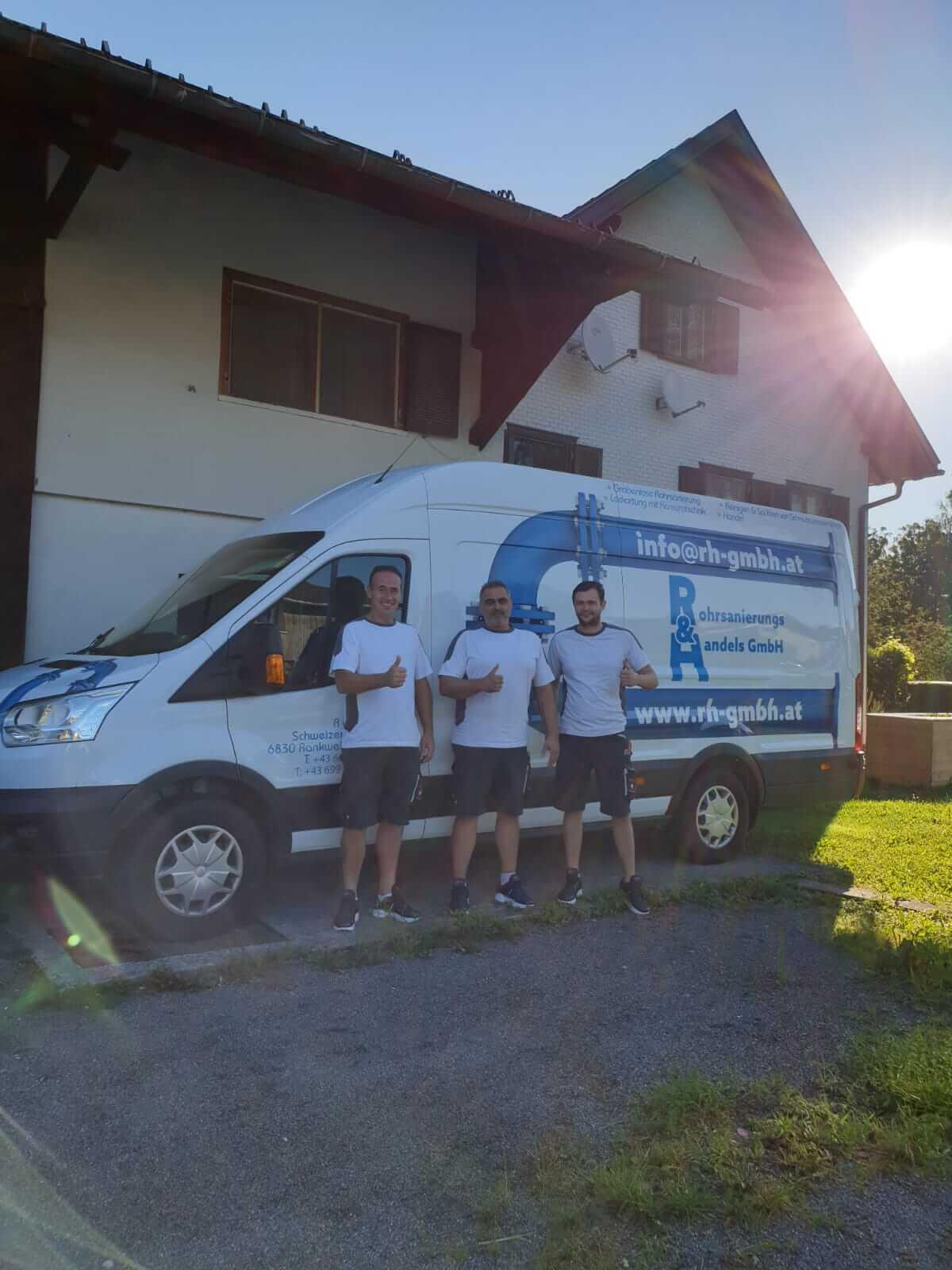 Team R&H GmbH