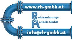 Rohrsanierungs und Handels GmbH Logo