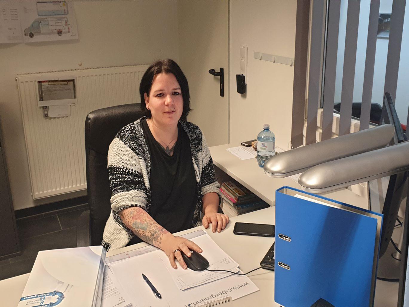 R&H GmbH Büro Verena Scholze